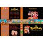 Coleção Hanna Barbera Com 33 Box
