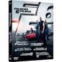 Box Coleção Velozes E Furiosos - 6 Filmes 6 Dvds - Lacrado!