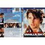 Dvd - Vanilla Sky - Cruise / Penélope Cruz / Cameron Diaz
