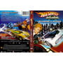 Dvd Hot Wheels Acceleracers A Velocidade Do Silencio