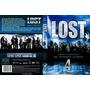 Dvd Lost Quarta Temporada Disco 1 Episodios 1 E 2