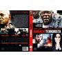Dvd Ameaça Terrorista Com Samuel L. Jackson