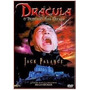 Dvd Drácula - O Demônio Das Trevas - Jack Palance - Lacrado
