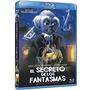Blu-ray A Caça Aos Fantasmas - Leg Em Português - Lacrado
