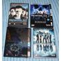 Dvd - Quadrilogia Do Filme Premonição. 5 Dvd