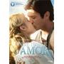 Onde Nasce O Amor Dvd Original Raro