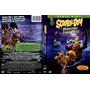 Dvd Scooby Doo E O Monstro Do Lago Ness Original ,dri Vendas