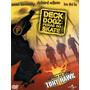 Dvd Deck Dogz - Feras Do Skate - Original - Novo - Lacrado