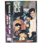Vhs New Kids On The Block Step By Step/orig/unico/soem Fita