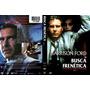 Dvd Filme Busca Frenética Original Usado