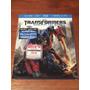 Blu-ray Transformers - O Lado Oculto Da Lua Enluvado