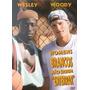Homens Brancos Não Sabem Enterrar Dvd Wesley Snipes Frete 8