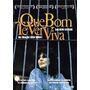 Dvd Filme Nacional - Que Bom Te Ver Viva (1989)