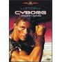 Dvd Cyborg O Dragao Do Futuro (van Dame)original-lacrado