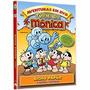 Dvd Turma Da Mônica - O Bicho Papão - Original Lacrado