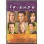 Dvd Friends Os Quatro Melhores Episodios Da 5ª Temporada