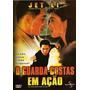 Dvd, Guarda Costas Em Ação - Jet Li + Um Filme Extra,1