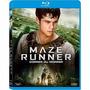 Blu-ray - Maze Runner - Correr Ou Morrer (lacrado)