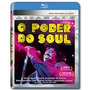 O Poder Do Soul Bluray Lacrado Bb.king Original
