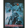 Dvd Import. Pastores Do Apocalipse Cybercity David Carradine