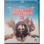 Blu Ray Galinho Chicken Littler 3d - Original E Lacarado