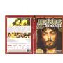 Dvd Jesus De Nazaré, Robert Powell, Dublado, Original