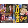 Dvd Lacrado Xuxa O Show Ao Vivo