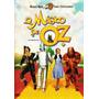 Dvd O Mágico De Oz - Otímo Estado