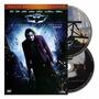 Dvd Batman O Cavaleiro Das Trevas - Edição Especial - Duplo