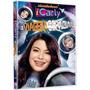 I Carly - A Viagem Espacial - Dvd - Original Lacrado