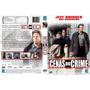 Filme Dvd Cenas Do Crime Usado Original