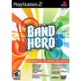 Jogo Band Hero Ps2 Novo Original E Lacrado , Dri Vendas