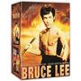 Coleção Bruce Lee + Frete Grátis