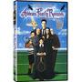 Dvd A Família Addams 3 Novo Original Lacrado Comédia Anos 90