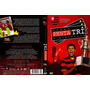 Dvd Flamengo Penta Tri - A Hegemonia