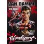 Grande Dragão Branco (1988) Van Damme