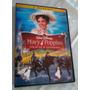 Dvd Mary Poppins - (duplo) - Ed. Especial De Aniversário