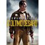 Dvd O Ultimo Desafio Arnold Schwarzenegger Rodrigo Santoro