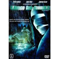 Dvd O Homem Sem Sombra 2 - Lacrado - Legendado E Dublado