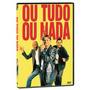 Ou Tudo Ou Nada (dvd) - Raro - Novo, Original E Lacrado!!