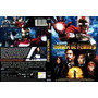 Homem De Ferro 2 - Robert Downey Jr. - Scarlett Johansson