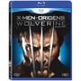 Blu-ray X-men Origins: Wolverine Lacrado