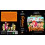6 Temporadas Completa O Flintstones + Filme 30 Dvds Digitray