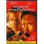 Dvd A Sombra E A Escuridão [ Importado R1 ]