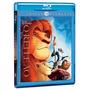 Blu-ray O Rei Leão Disney Edição Diamante Nacional Lacrado