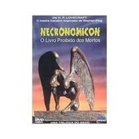 Dvd Original Necronomicon O Livro Proibido Dos Mortos