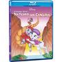 Blu-ray - Bernardo E Bianca - Na Terra Dos Cangurus - Disney