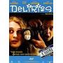 Dvd Delírios(semi Novo).
