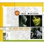 Box Cd Bossa Nova Story - Jazz Masters 3 Cds