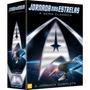 Dvd - Coleção Jornada Nas Estrelas A Série Clássica Completa